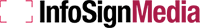 Logo d'InfoSignMedia
