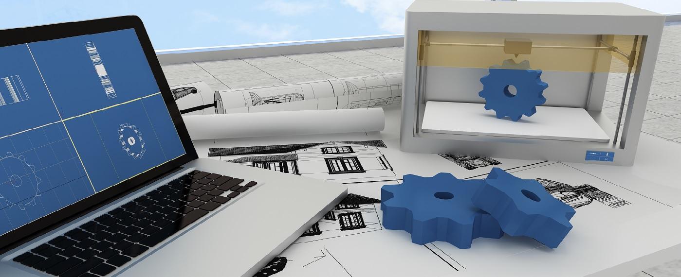 Imprimerie 3D